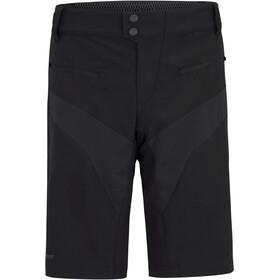 Ziener Neideck X- Function Shorts Men, negro